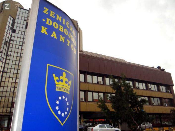 Vlada Zeničko-dobojskog kantona