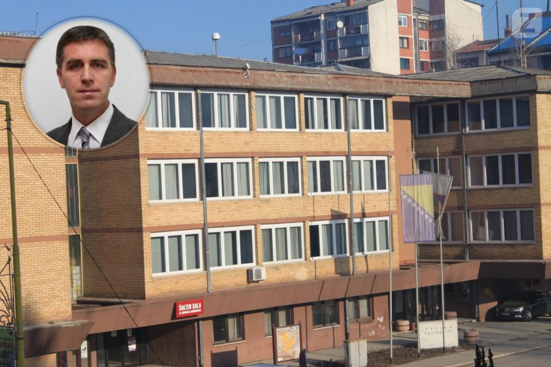 Općinski načelnik: Hašim Mujanović