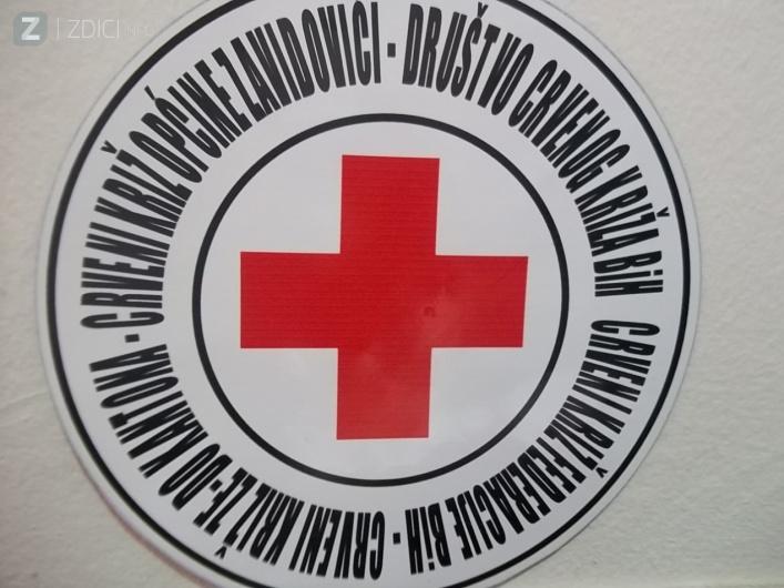 Crveni Kriz Općine Zavidovići