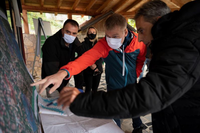 Facebook/Norwegian People's Aid Bosnia and Herzegovina