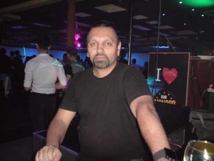 Haris Vuković