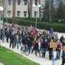 Vlada ZDK odobrila 85. 200 KM za bivše radnike Krivaje Mobel