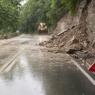 Vozači, oprez: Povećana opasnost od odrona
