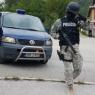 Velika akcija SIPA-e u Zenici, uhapšene tri osobe i oduzeta veća količina narkotika