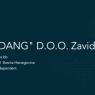 Boodang d.o.o. Zavidovići: Zbog povećanja obima poslovanja raspisuje konkurs za prijem 2 radnika