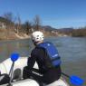 Otkriven video snimak na kojem se vidi da je nestali Vinko Vilić skočio u rijeku Bosnu