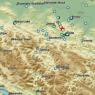 Jak zemljotres zabilježen u blizini Tuzle, osjetio se i do Novog Sada