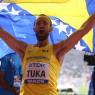 Amel Tuka osvojio srebro na Svjetskom prvenstvu u Dohi!