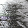 U višim predjelima kolovoz je zalađen, na području Mostara i Livna jači udari vjetra