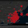 Pogledajte interaktivnu mapu širenja <em>koronavirusa</em> u realnom vremenu