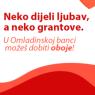 Omladinska banka Zavidovići: Bezštelne prilike za Mlade!