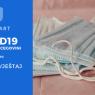 COVID 19 Dnevni izvještaj: Preko 30 novih slučajeva, prvi u Zavidovićima, još dva smrtna slučaja
