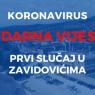 Nova dva slučaja koronavirusa u BiH: Jedan pacijent iz Zenice, drugi iz Zavidovića