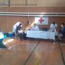Izvještaj sa PRVE akcije Dobrovoljnih davaoca krvi