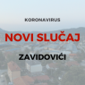 U Zavidovićima još jedan slučaj koronavirusa
