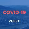 U Zavidovićima dva nova slučaja koronavirusa, još jednom oboren dnevni rekord u BiH