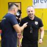 Adnan Đerzić: Nadam se da ćemo se uskoro svi radovati rukometnoj igri