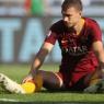 Kako je transfer Edina Džeke u Juventus propao pred svršenim činom