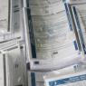 Počelo štampanje glasačkih listića za Lokalne izbore 2020. godine