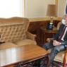 Džaferović razgovarao sa šefom Delegacije EU u BiH