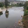 Foto kritika: Postaje li rijeka Krivaja odlagalište otpada?