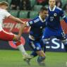 Poljska stigla lako do pobjede protiv reprezentacije BiH s igračem manje