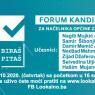 """Forum kandidata u Zavidovićima: """"TI IH BIRAŠ TI IH PITAŠ"""""""