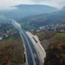 Dionica autoputa Zenica sjever – Zenica jug od 15 sati u prometu