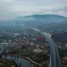 Izgrađeno 11 kilometara autoceste na Zeničkoj obilaznici