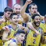 Košarkaška reprezentacija BiH izborila plasman na Evropsko prvenstvo