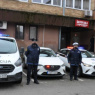 Policijskoj upravi Zavidovići uručena nova službena vozila