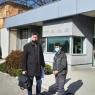 Hamza Labidiju iz Zavidovića osuđen na godinu dana zatvora zbog sudjelovanja na ratištima u Siriji i Iraku