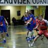 Ubjedljiva pobjeda Borca na gostovanju u Zavidovićima