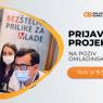 Omladinska banka Zavidovići otvorila novi poziv za društvene projekte mladih i mikrobiznise