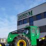 "Privredno društvo ""JASMIN M"" d.o.o. Žepče raspisuje oglas za prijem u radni odnos"
