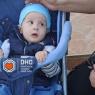 Bolesni dječak Salih iz Zavidovića treba našu pomoć