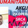 Zavidovićanin Mirsat Fazli treba pomoć dobrih ljudi: Hitno potrebna operacija srca