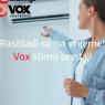 Velika akcija VOX klima uređaja