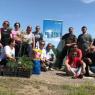 Volonteri uz podršku UG
