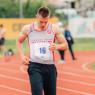 Mladi atletičar iz Zavidovića će nastupati za reprezentaciju BiH na Evropskom prvenstvu Limassol 2021