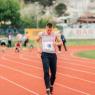 Zavidovićan Egon Savić, novi je sprinterski šampion Bosne i Hercegovine