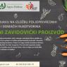 Poziv za prijavu na izložbu poljoprivrednih proizvoda i domaćih rukotvorina
