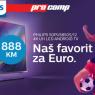 Spremite se za EURO 2021 uz bogatu ponudu televizor -a iz Procomp-a