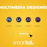SmartLab poslovnica Zavidovići, potražuje dva multimedia dizajnera