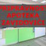 Amer Avdičević: Demant na objavljeni demant o pripravnosti apoteka