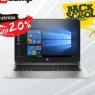 Laptopi na Back to School akciji! Laptopi na rate!