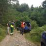Demineri izvukli tijela dvojice lovaca iz minskog polja kod Zavidovića