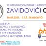 IOK organizuje 19. međunarodni invalidski odbojkaški turnir