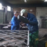 Željezara u stečaju pokrenula radionicu kovane galanterije