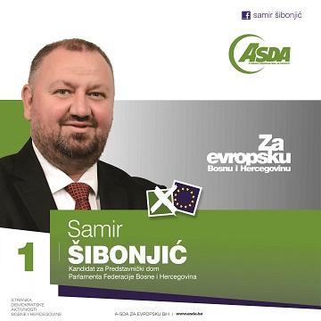 Samir Šibonjić